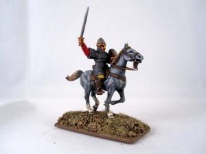 Norman Warlord 1