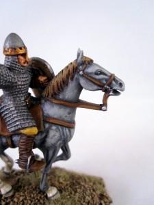 Norman Warlord 3