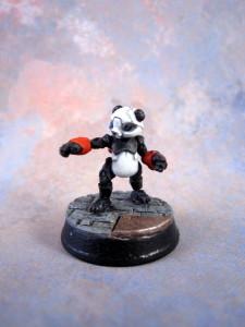 Fast Panda 1