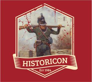 HistoriconClose-Up