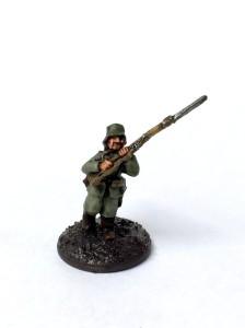 German Test Model