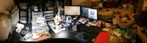 Old Workspace